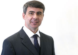 Luiz Salles, diretor da SPTuris